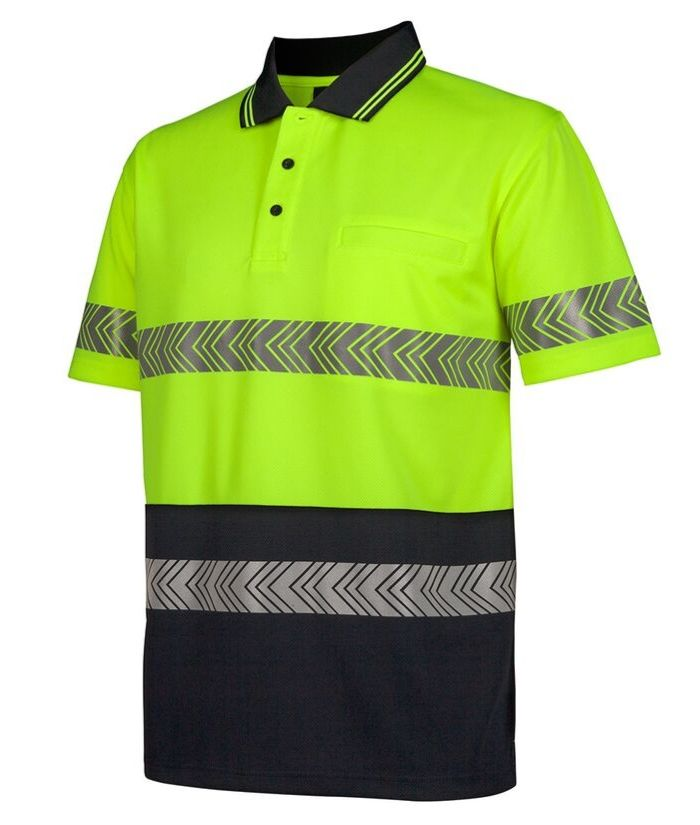 hi-vis-polo-segmented-tape-builders-plumbers-electricians-uniforms