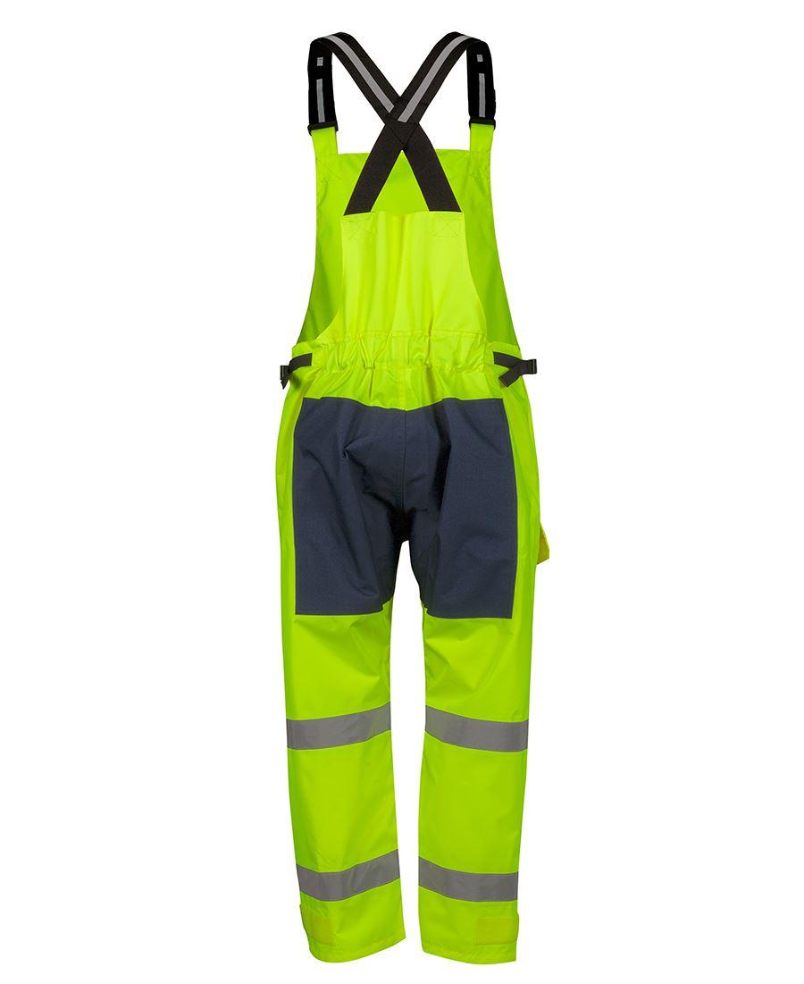 Waterproof Bib & Brace Over-trouser