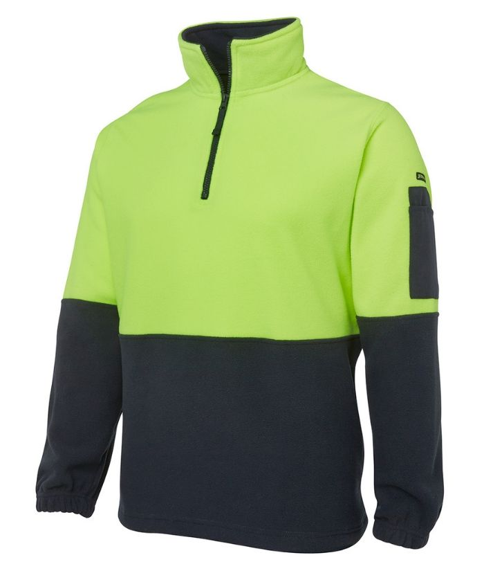 JB's-hi-vis-polar-fleece-5hvpf