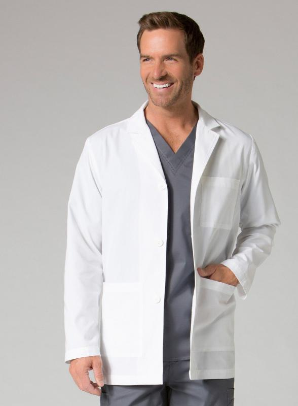 coats-7216-Men's Consultation Lab Coat-maevn