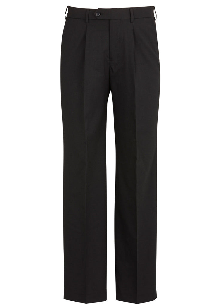 Mens-One-Pleat-Pant-74011-biz-corporate