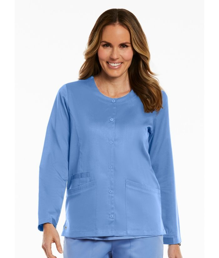 maevn-over-scrub-jacket-nurse-vet-medical-beauty-therapy-top-ceil-blue