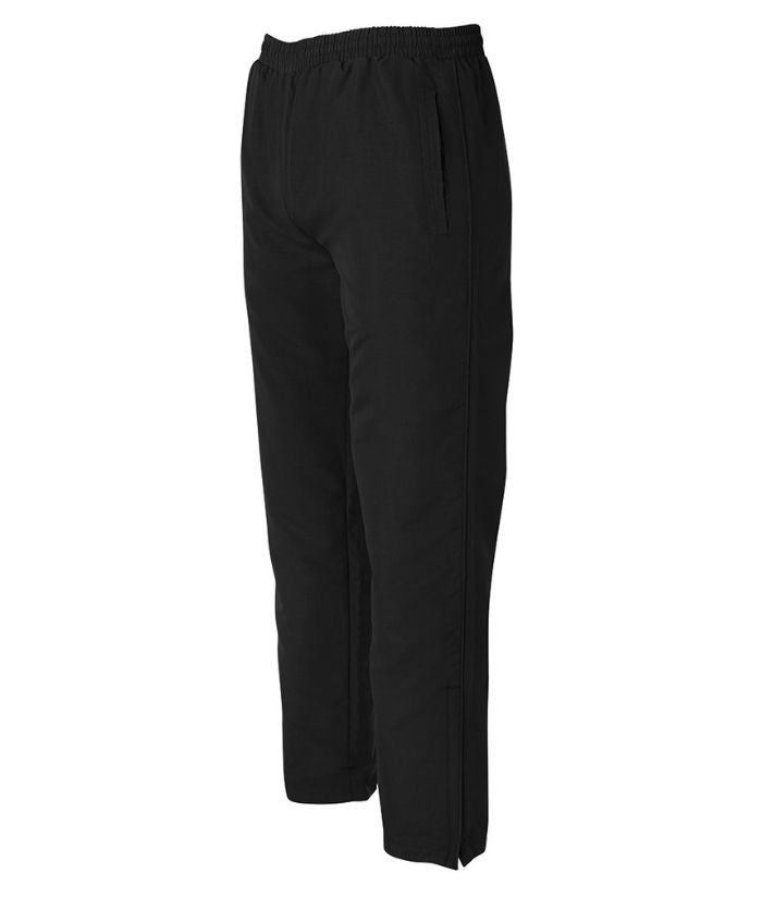 Adults Warm up Zip Pant