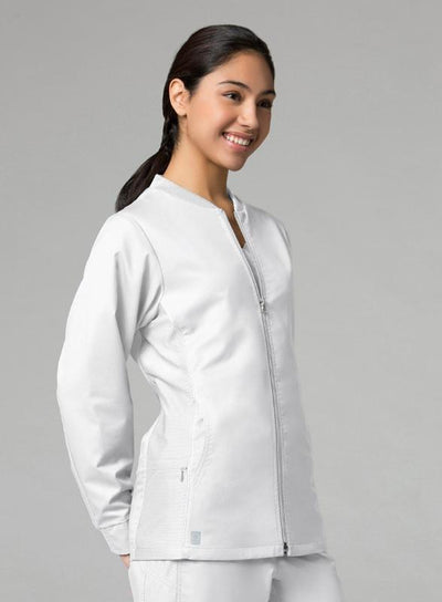 EON Sporty Mesh Panel Jacket
