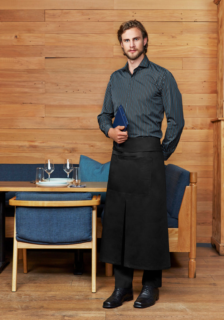 Continental Style Full Length Apron-ba93-biz-collection