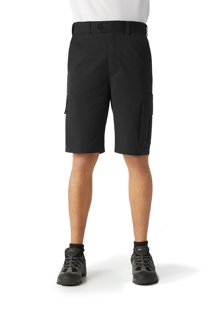 Mens Detroit Short - Stout
