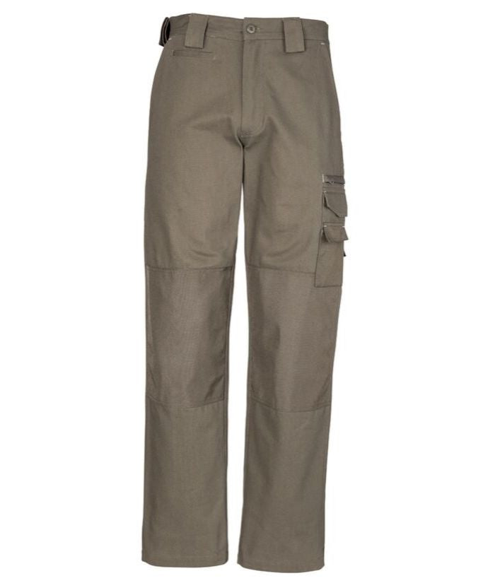 mens-syzmik-heavy-duty-work-pants-uniform-duckweave-canvas-builders-electricians-plumbers
