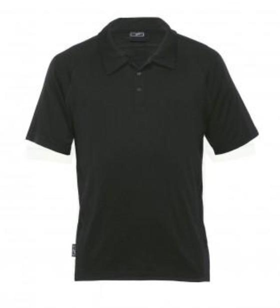 Merino Eco Gear Polo - Mens