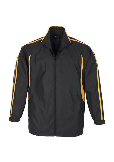 Flash Track Top J3150 - Black Gold