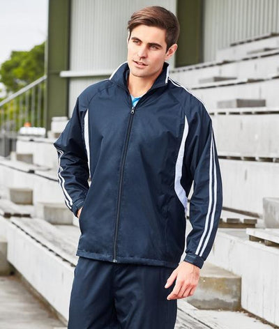 jackets-J3150-Adults Flash Track Top