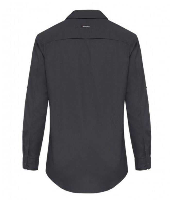 Workcool 2, Long Sleeve Shirt