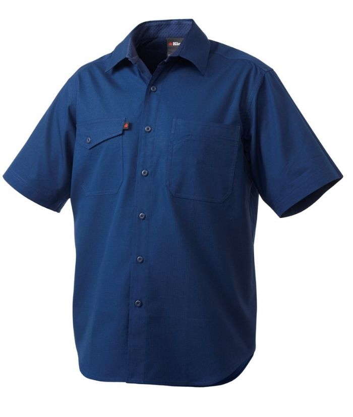 Workcool 2, Short Sleeve Shirt