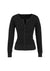 Origin ladies merino wool cardigan-LC131LL
