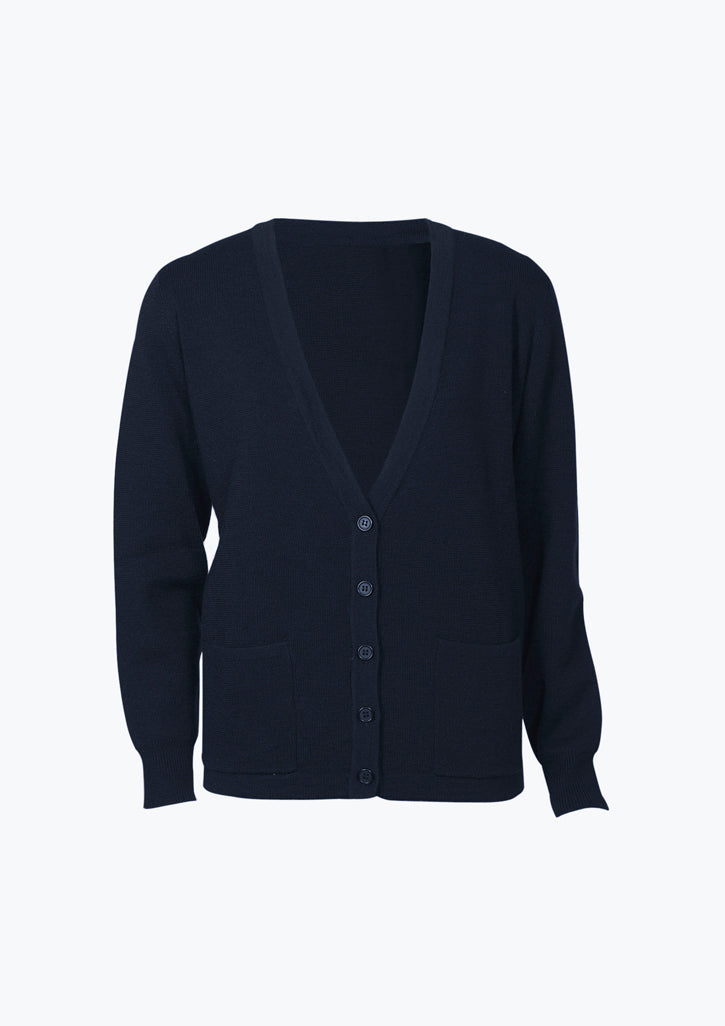 knitwear-lc8008 ladies cardigan