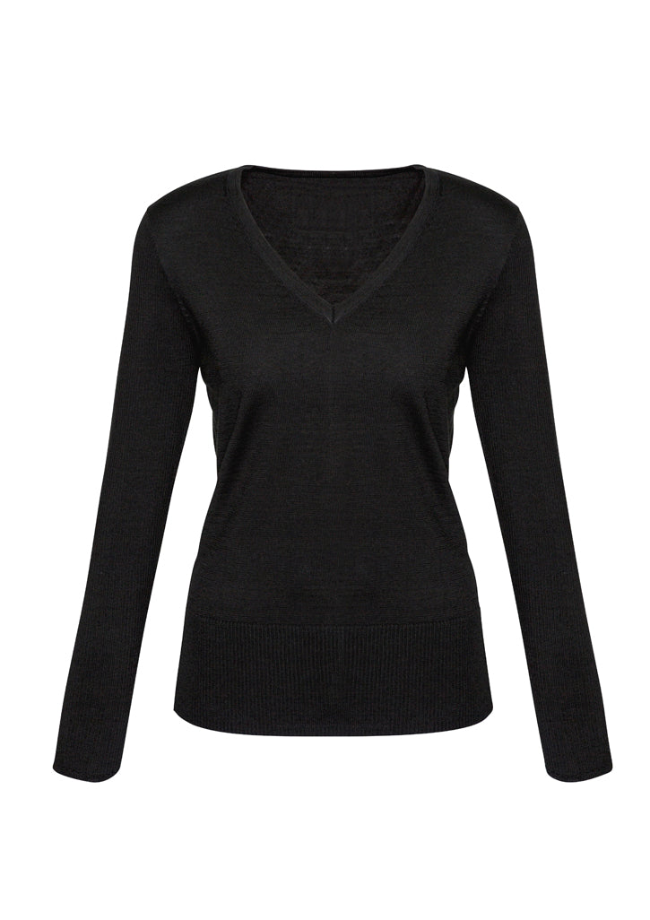 Ladies Milano Pullover-LP618L