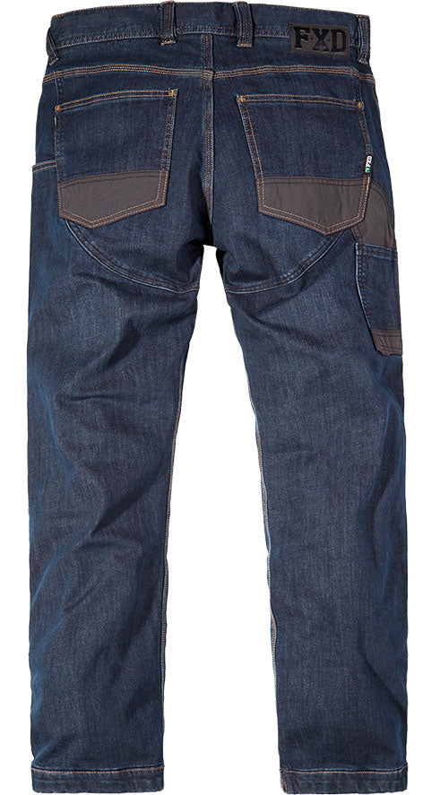 FXD - Work Denim Pant - 2