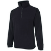 Adults 1/2 Zip Polar Fleece-JB'S-3PH