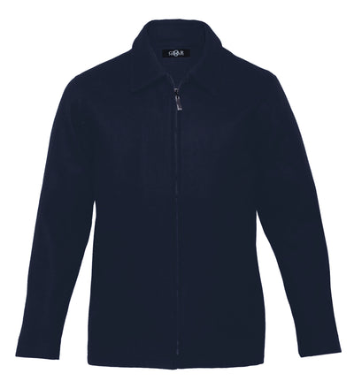 Mens Melton Wool CEO Jacket