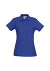 Ladies Crew Polo