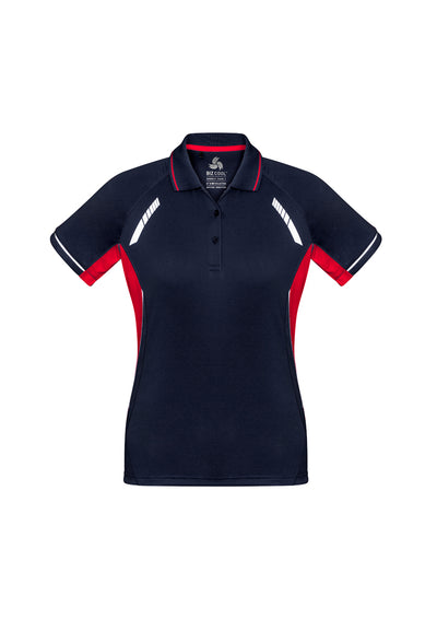 Ladies Renegade Polo