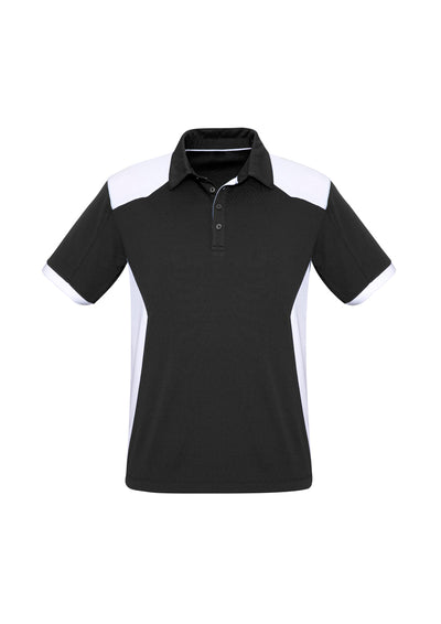 Mens Rival Polo