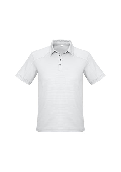 Mens Profile Polo