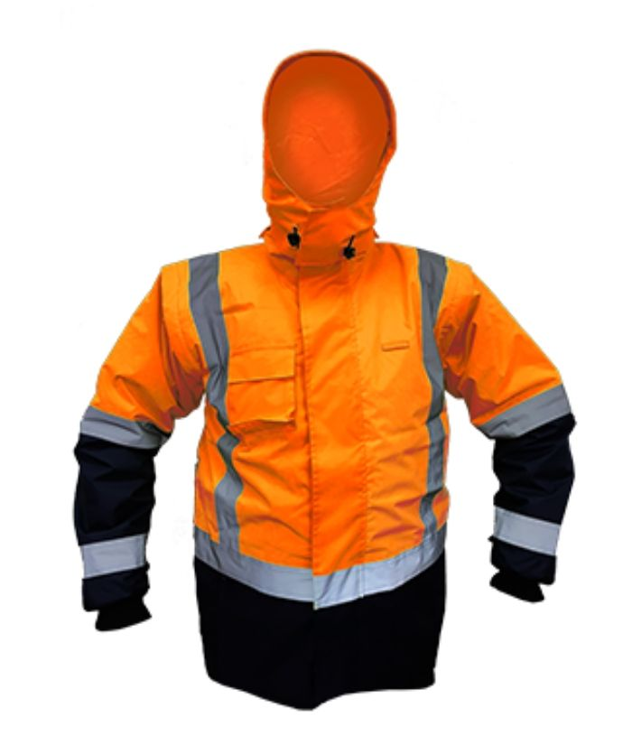 caution-stormPro-D/N-zip-off-sleeves-hood-PCR4015