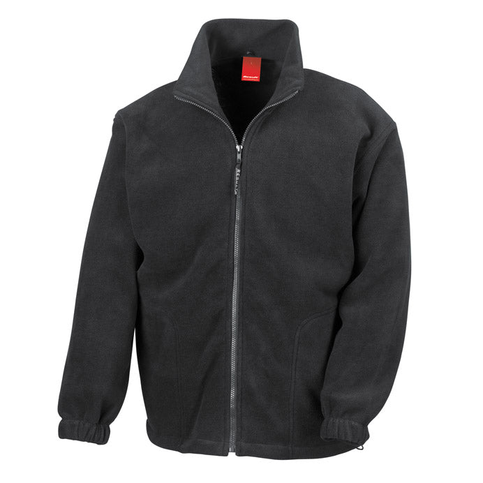 R036X-Result – Adult Polartherm Full Zip Jacket
