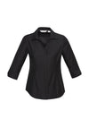 Ladies Preston 3/4 Sleeve Shirt