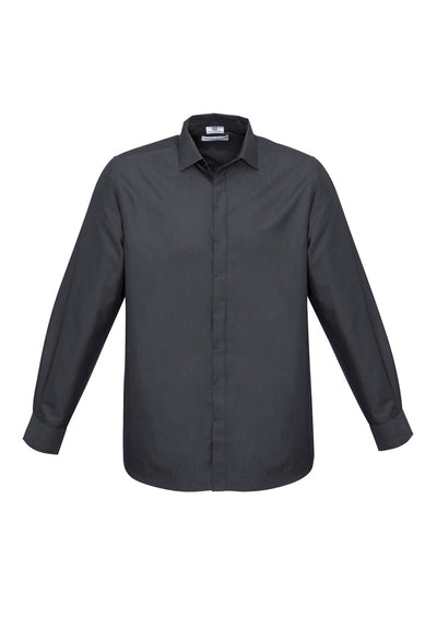 Mens Hemingway Long Sleeve Shirt