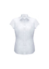 Euro Ladies Short Sleeve Shirt