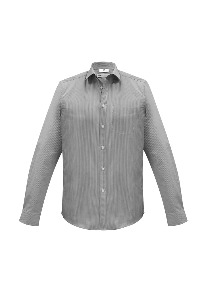 Euro Mens Long Sleeve Shirt S812ML