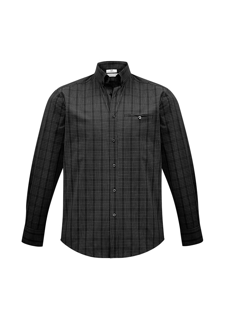 Mens Harper Long Sleeve Shirt S820ML
