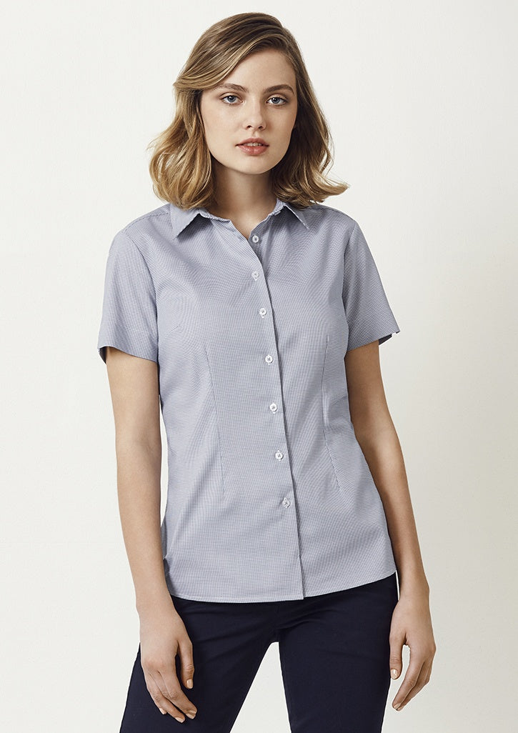 Ladies Jagger S/S Shirt