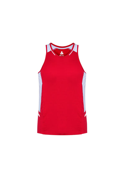 Mens Renegade Singlet