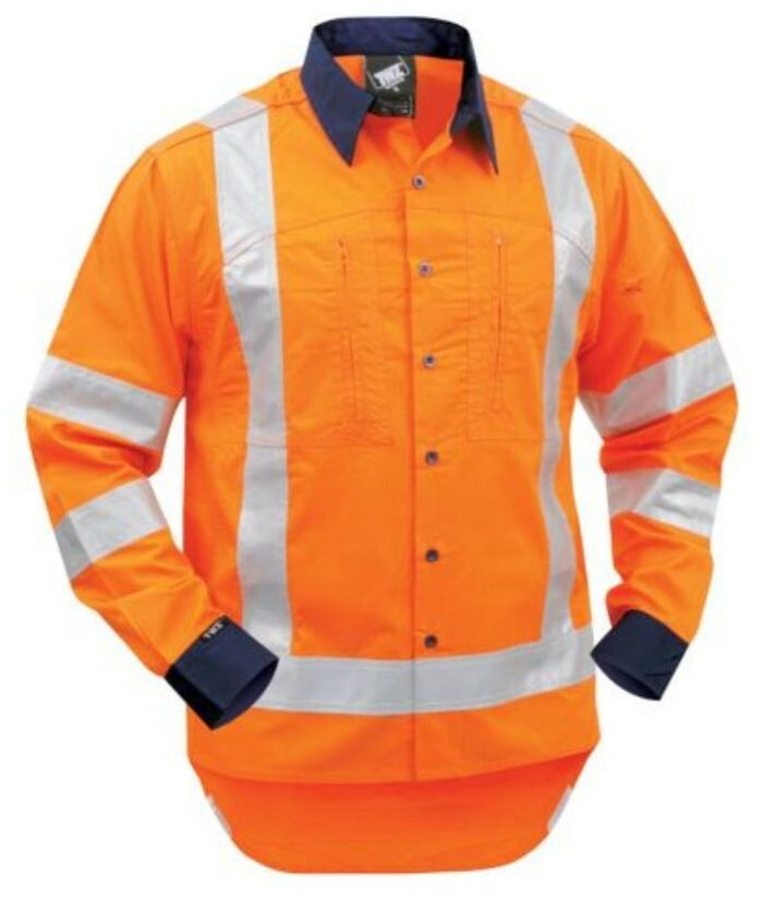TWZ TTMC-W, 150gsm Cotton Ripstop Shirt