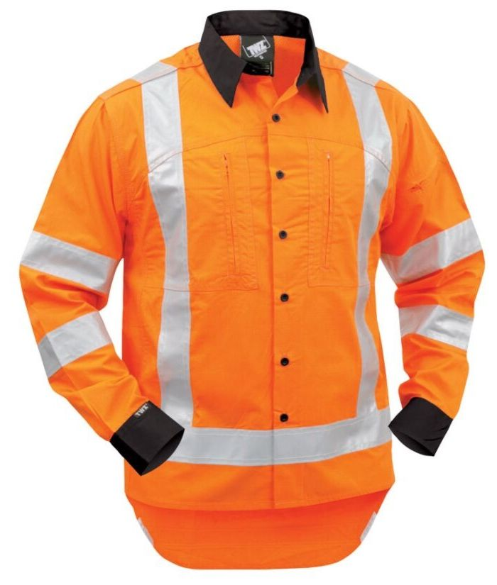 ttmc-shirt-linesmen-trades-orange-navy-hi-vis-day-night-reflective-taped