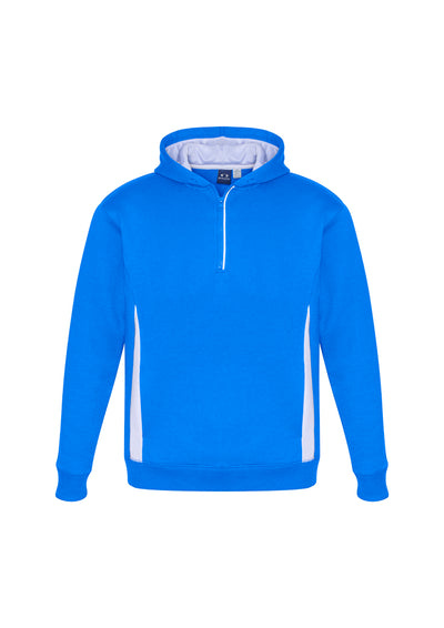 SW710M Adult Renegade Hoodie Royal/White/Silver