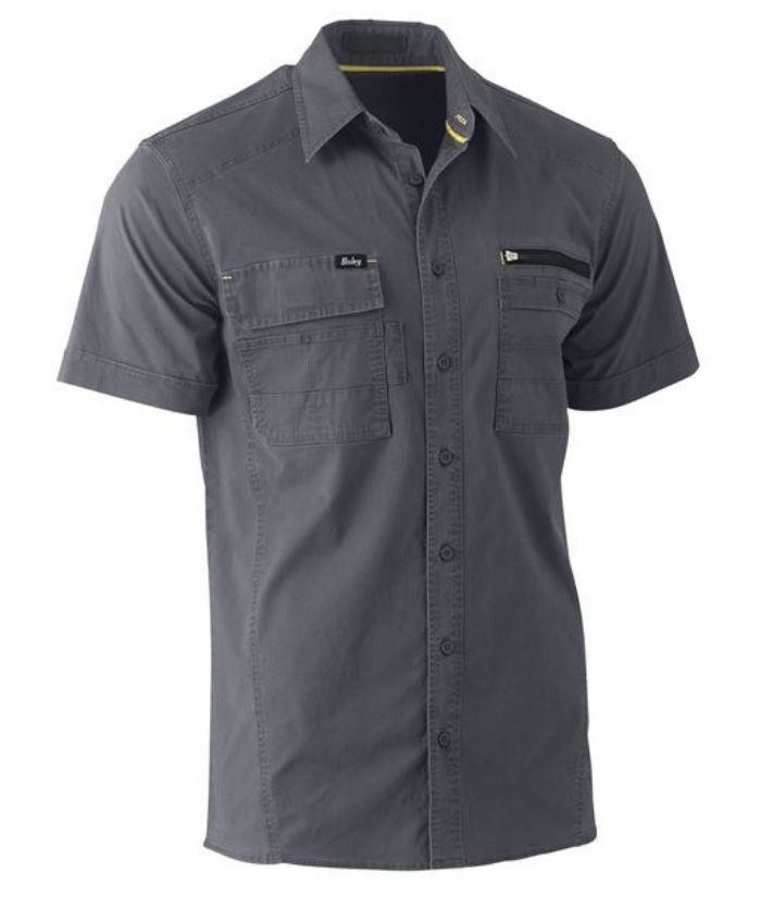 flex-&-move-utility-work-shirt-short-sleeve-bisley-bs1144
