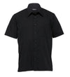 Republic Mens Short Sleeve Shirt