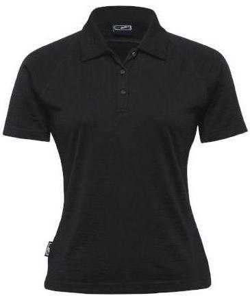 WEGMSP - Merino Eco Gear Polo - Womens