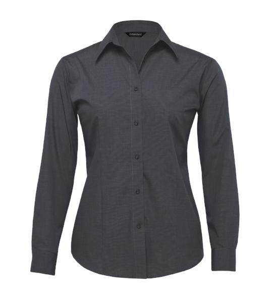 End on End Womens Long Sleeve Shirt-WEOE-The Catalogue