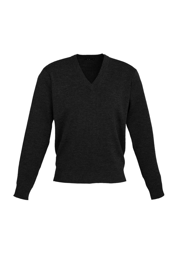 Mens Traditional Woomix Pullover-wp6008