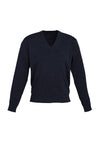 Mens Traditional Woomix Pullover