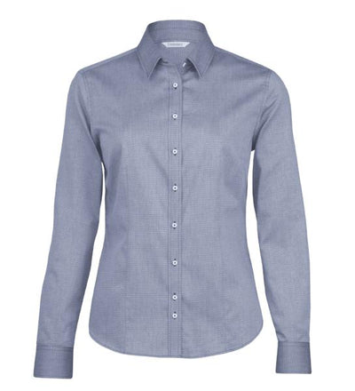 Bretton Womens Long Sleeve Shirt