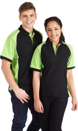 Indy Unisex Polo