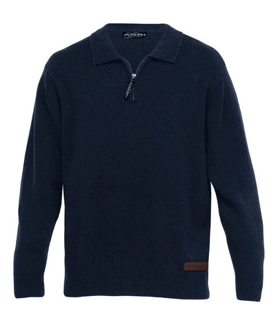 the-catalogue-boundry-jersey-100%-wool-asbj-navy