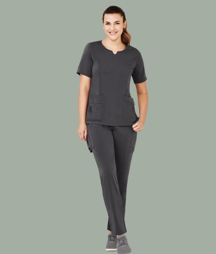 avery-womens-slim-leg-scrub-pant-charcoal