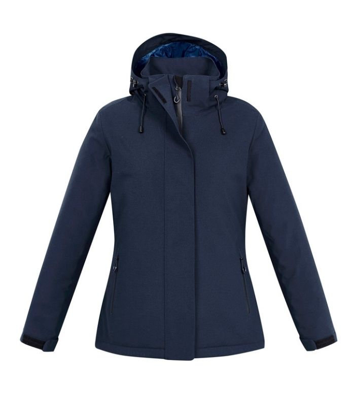 Eclipse Ladies Waterproof Jacket