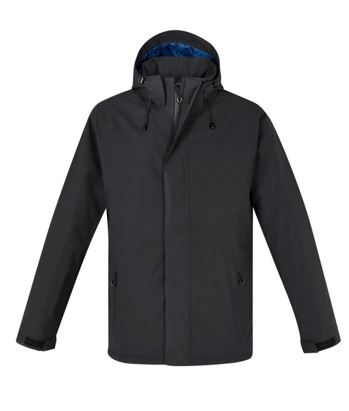 Eclipse Mens Waterproof Jacket